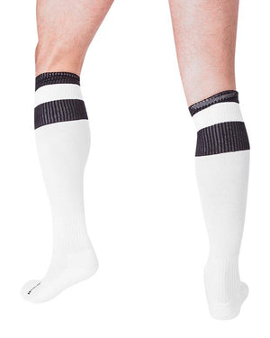Barcode Berlin Football Socks-Socks-Barcode Berlin-Underwear-Men-Fetish-UnderBriefs