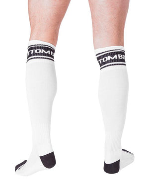 Barcode Berlin Identity Football Socks Bottom-Socks-Barcode Berlin-Underwear-Men-Fetish-UnderBriefs