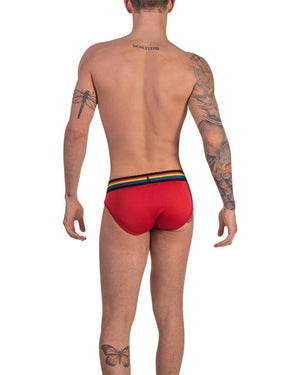Barcode Berlin Pride Brief-Briefs-Barcode Berlin-Underwear-Men-Fetish-UnderBriefs
