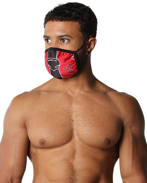 CellBlock 13 Puppy Nose Mask-CellBlock 13-Underwear-Men-Fetish-UnderBriefs