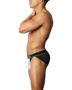 CellBlock 13 Tailback Mesh Briefs-Briefs-CellBlock 13-Underwear-Men-Fetish-UnderBriefs