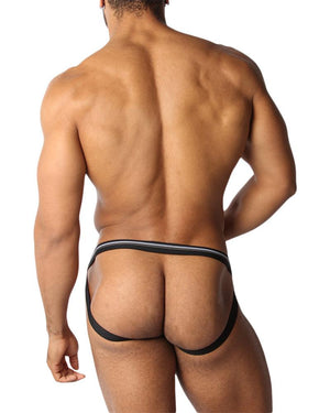 CellBlock 13 Tight End Swimmer Jockstrap-Jockstraps-CellBlock 13-Underwear-Men-Fetish-UnderBriefs