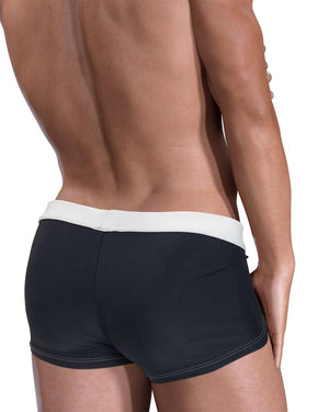 UnderBriefs | Underwear for Men | WildmanT Moby Big Boy Pouch Swim Square Cut