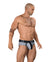 UnderBriefs | Underwear for Men | WildmanT Stretch Cotton Big Boy Pouch Brief