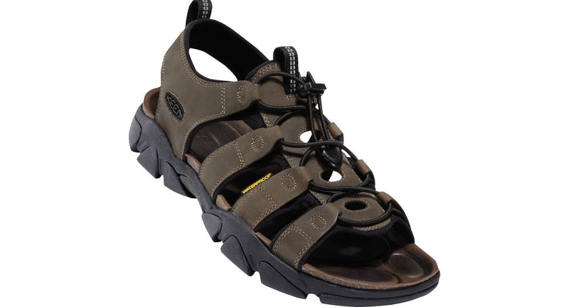 Keen Men's Daytona black olive