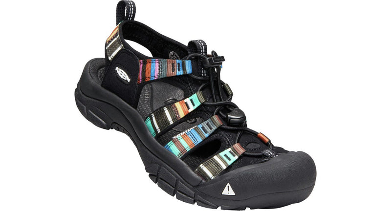 Keen Women's Newport H2 raya black