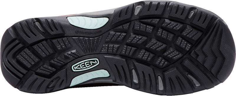 Keen Women's Revel III racing red/eggshell