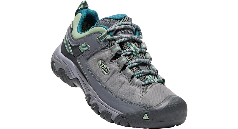 Keen Women's Targhee Exp WP steel grey/basil