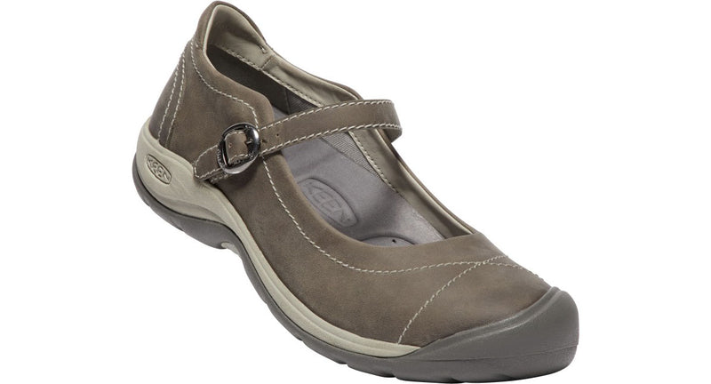 Keen Women's Presidio ii Mary Jane paloma/silver birch