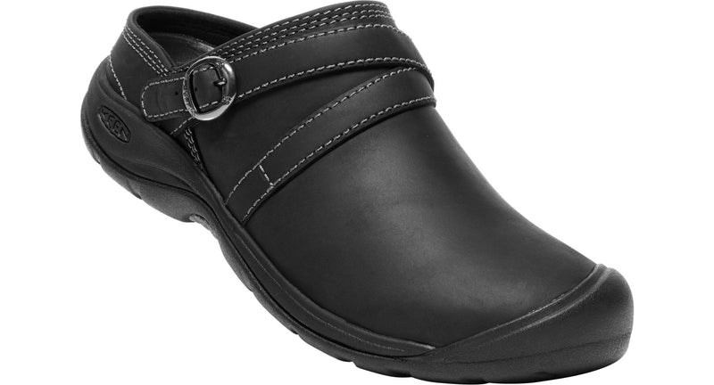 Keen Women's Presidio II Mule black/steel grey