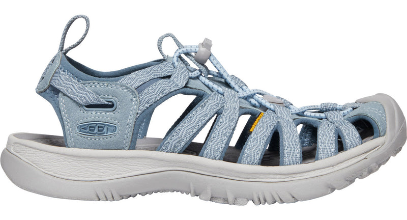 Keen Women's Whisper citadel/blue mirage
