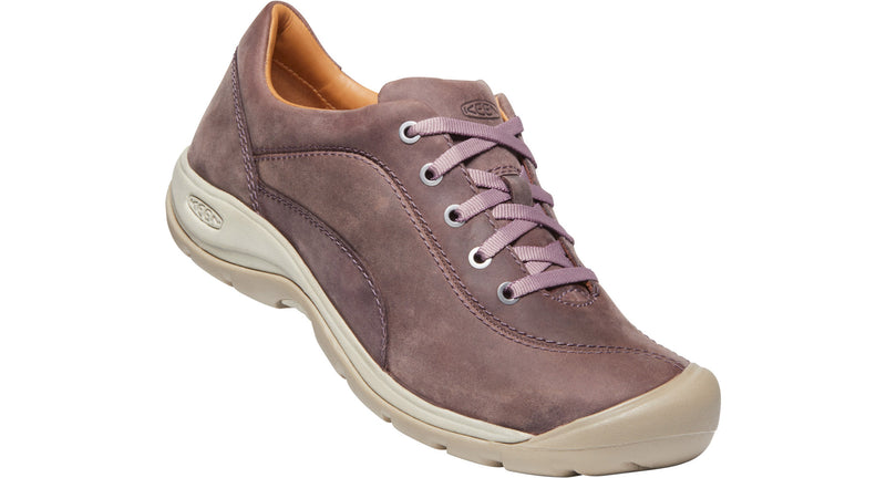 Keen Women's Presidio II elderberry