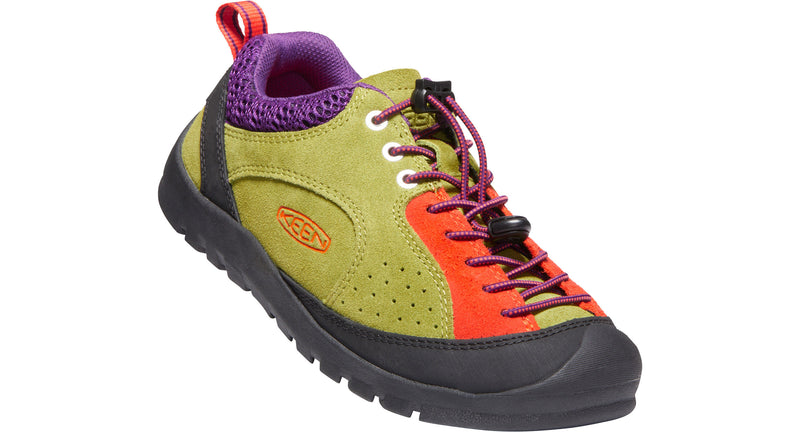 "Keen Women's Jasper ""Rocks"" SP woodbine/butterfield"