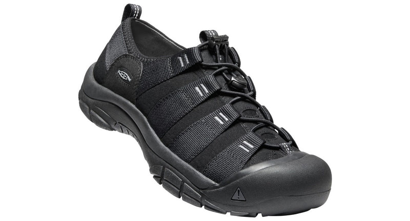 Keen Men's Riverport black