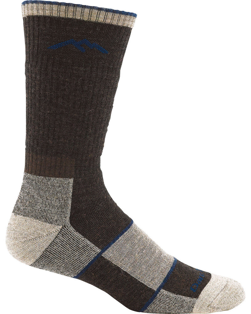 Darn Tough Men's Boot Sock Full Cushion