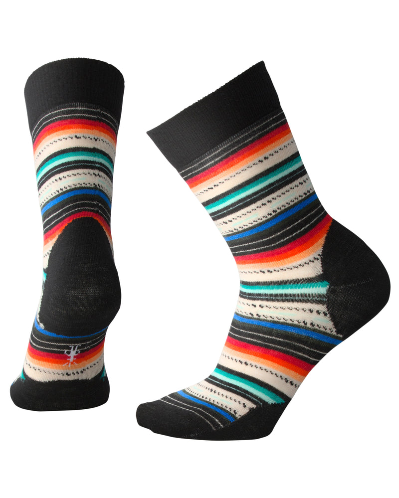 Smartwool Women's Margarita black/multi