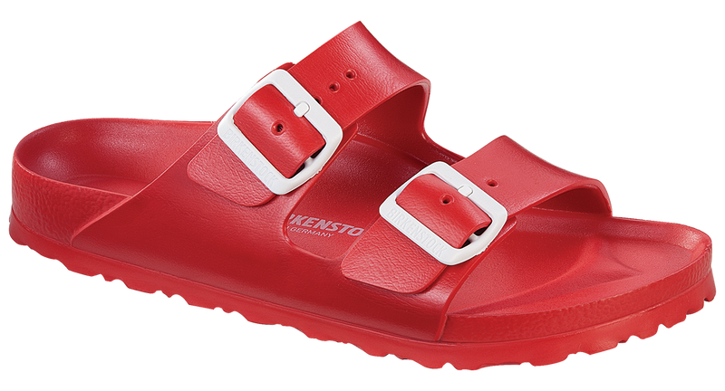Birkenstock Arizona EVA red
