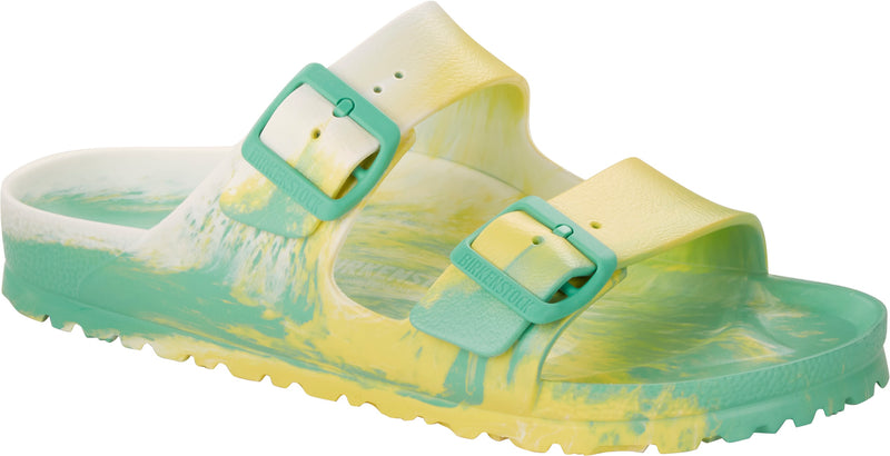 Birkenstock Arizona EVA multi jade/yellow