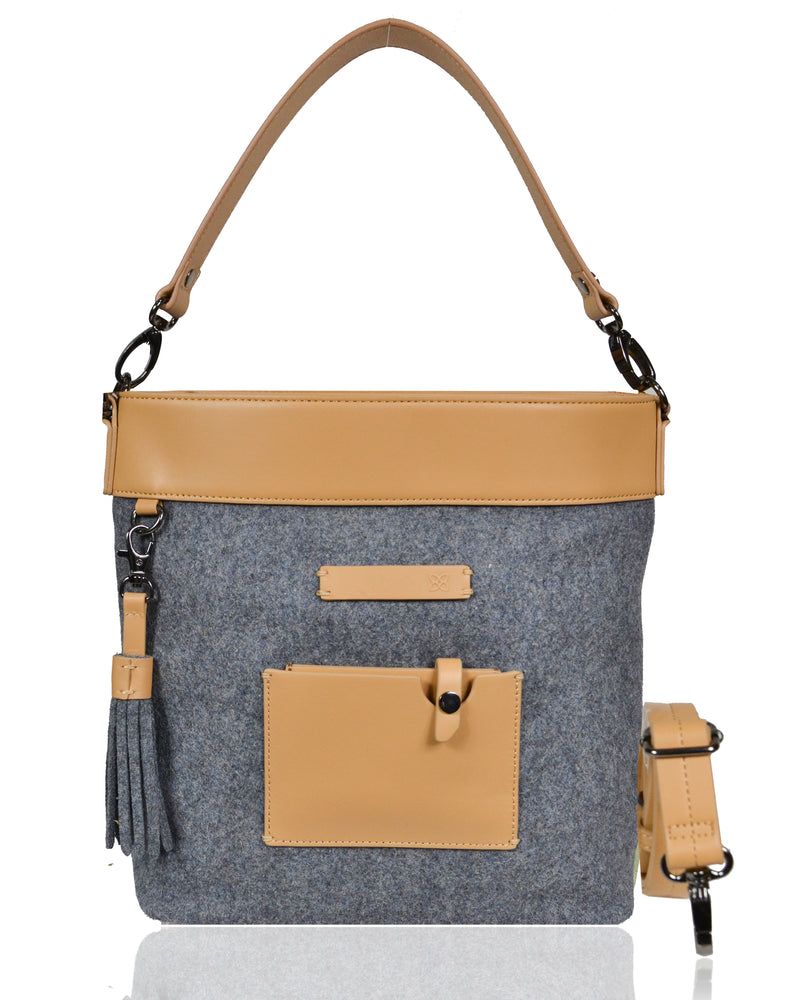 Sherpani Boheme Mini Crossbody