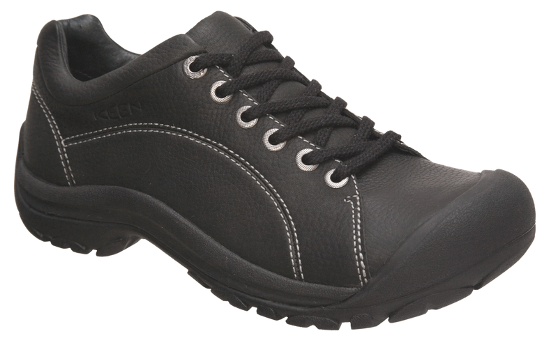 Keen Men's Briggs Leather black