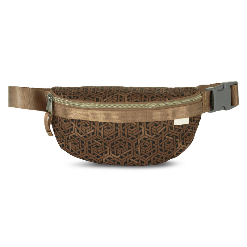Chaco Radlands Mini Hip Pack woven toffee