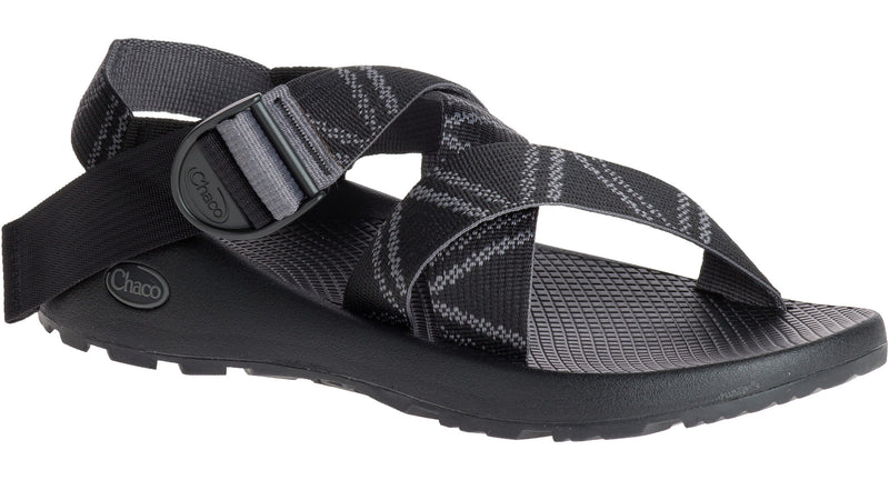 Chaco Men's Mega Z Classic glitch black