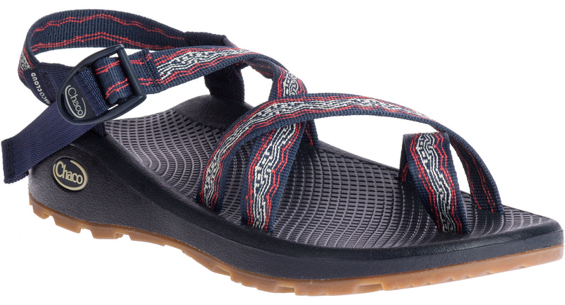 Chaco Men's Z/Cloud 2 tri navy