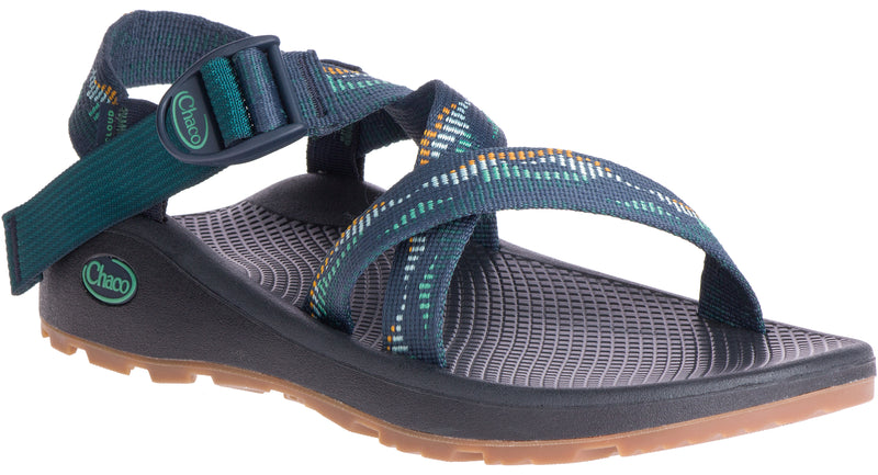Chaco Men's Z/Cloud scrap navy