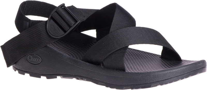 Chaco Men's Mega Z/Cloud solid black