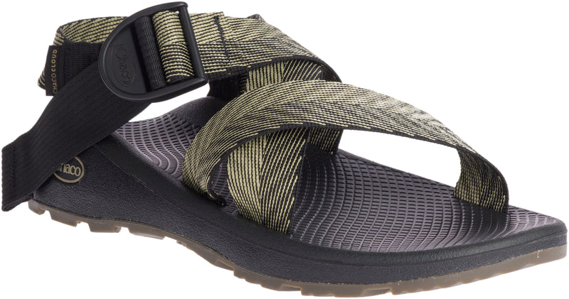 Chaco Men's Mega Z/Cloud odds black