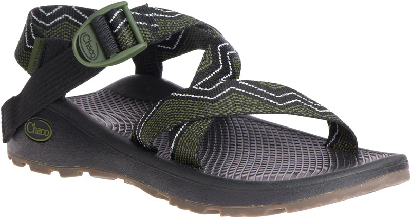 Chaco Men's Z/Cloud fleet moss