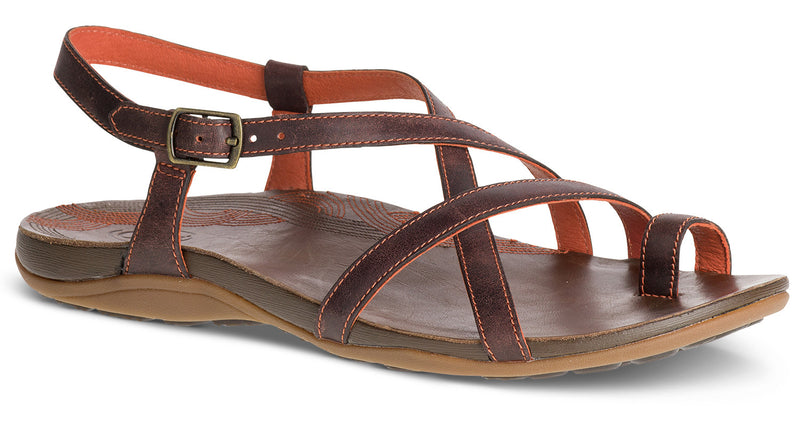 Chaco Women's Dorra mecca leather