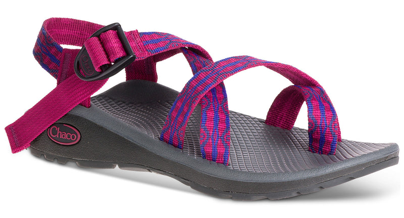 Chaco Women's Z/Cloud 2 berry anemone