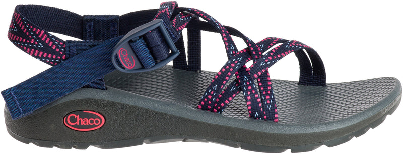 Chaco Women's Z/Cloud X action blue