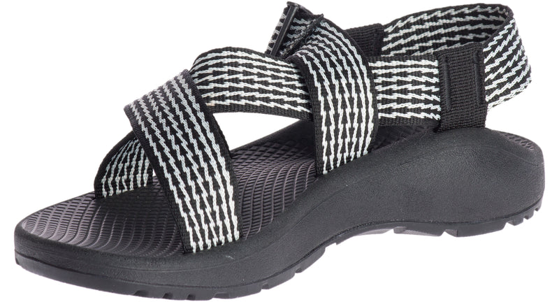 Chaco Women's Mega Z/Cloud prong black