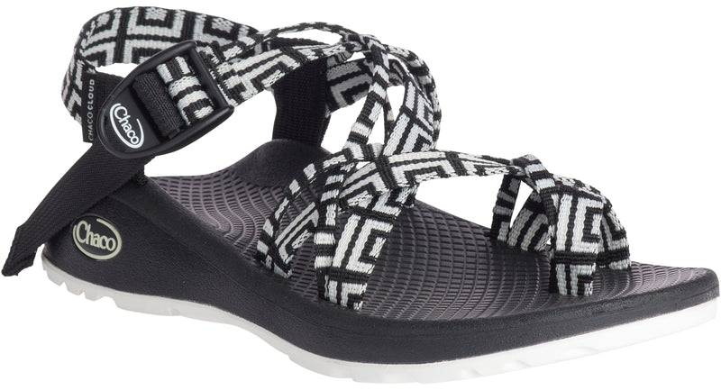 Chaco Women's Z/Cloud X2 Remix prairie black