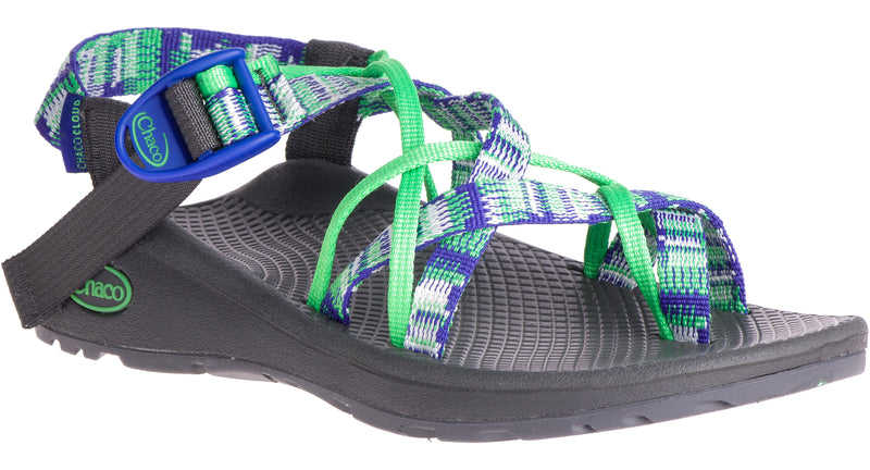 Chaco Women's Z/Cloud X2 Remix fault royal