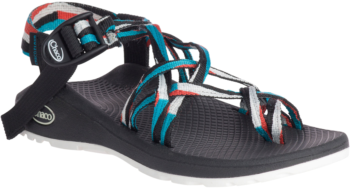 Chaco Women's Z/Cloud X2 point teal