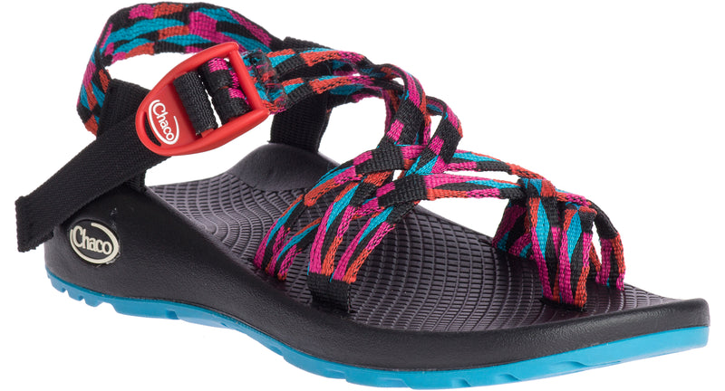 Chaco Women's ZX/2 Classic band magenta