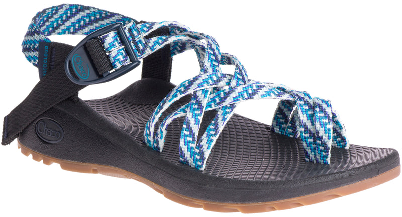 Chaco Women's Z/Cloud X2 pivot navy