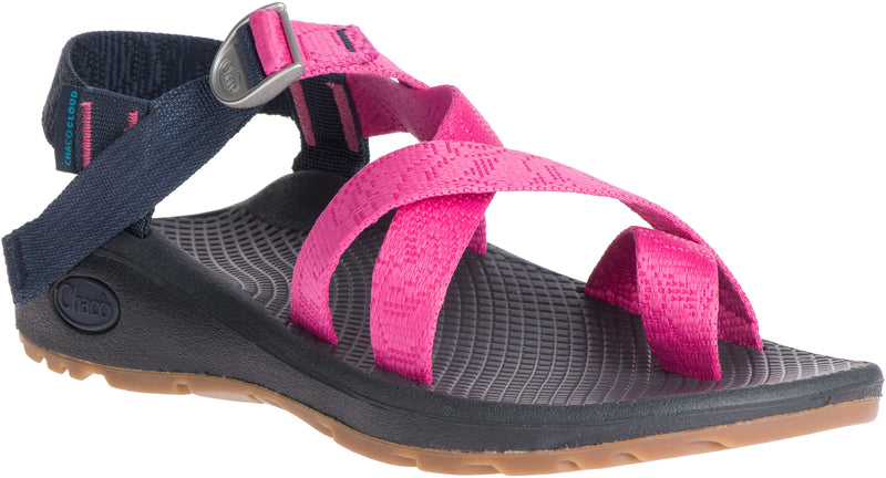 Chaco Women's Z/Cloud 2 magenta
