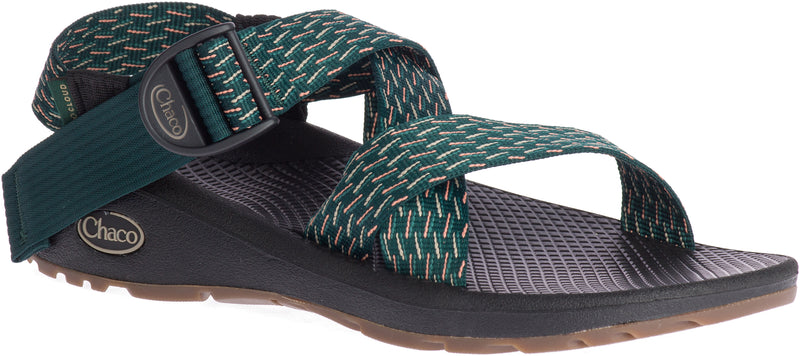 Chaco Women's Mega Z/Cloud sprink pine