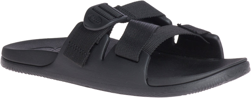 Chaco Women's Chillos Slide black