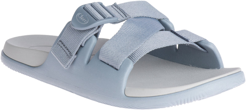 Chaco Women's Chillos Slide granite