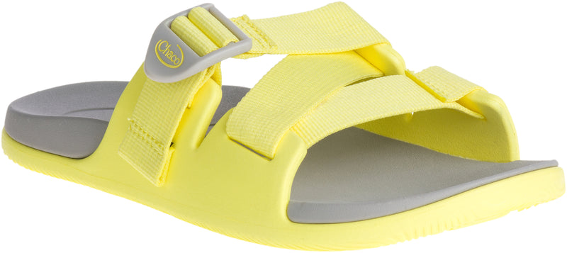 Chaco Women's Chillos Slide limelight