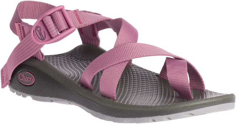 Chaco Women's Z/Cloud 2 solid rose