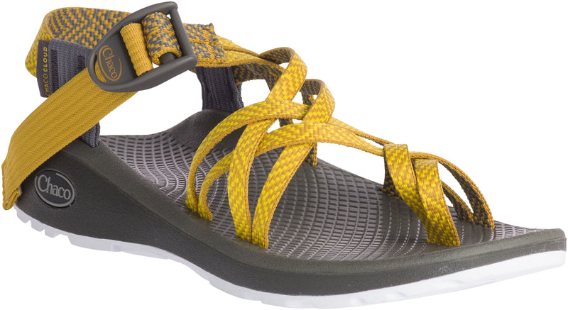 Chaco Women's Z/Cloud X2 marigold
