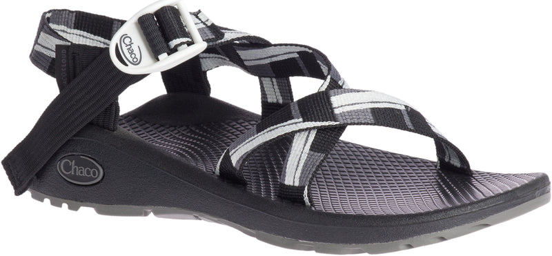 Chaco Women's Z/Cloud eitherway b+w