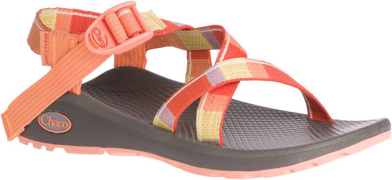 Chaco Women's Z/Cloud topline tiger