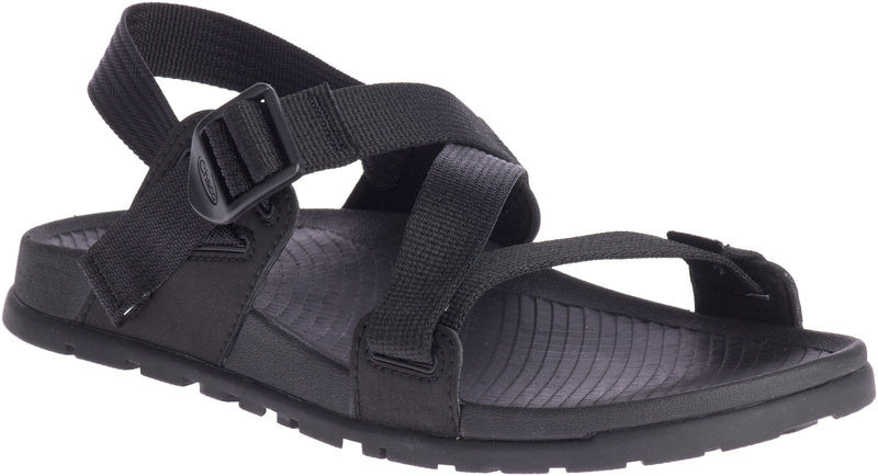 Chaco Women's Lowdown Sandal black